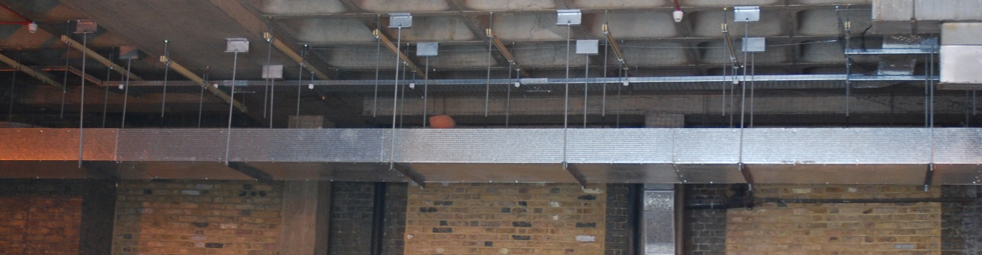 Fire Rated Ductwork