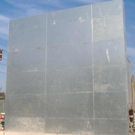 Blast Walls & Barriers