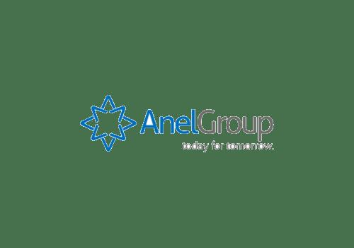 AnelMep Logo