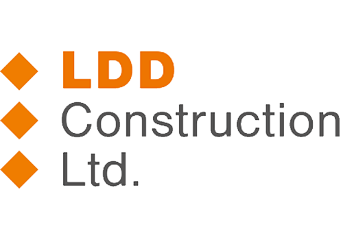 LDD Construction Logo