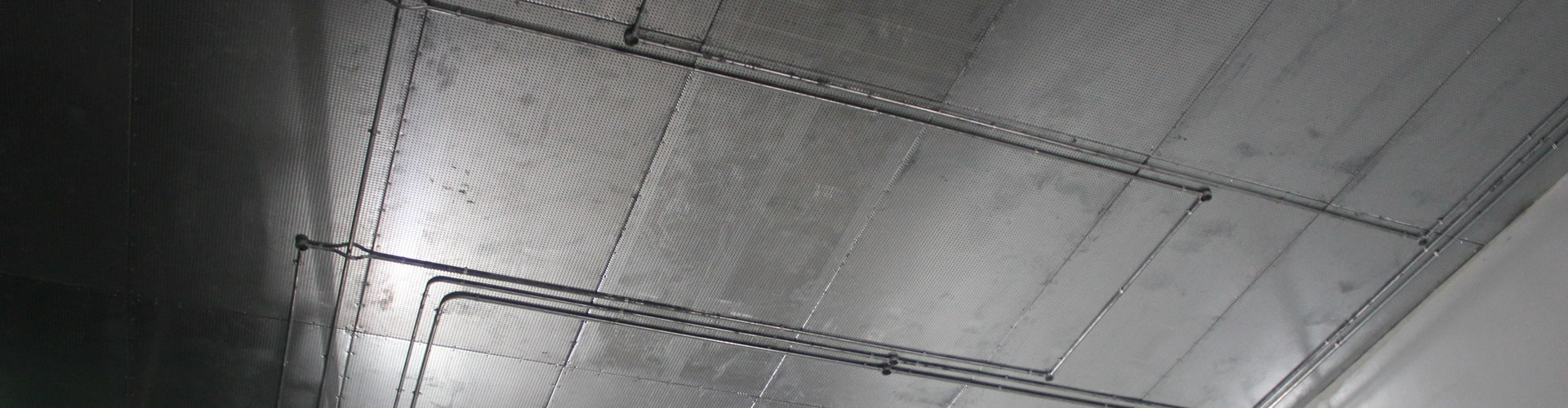 Fire Rated Ceilings