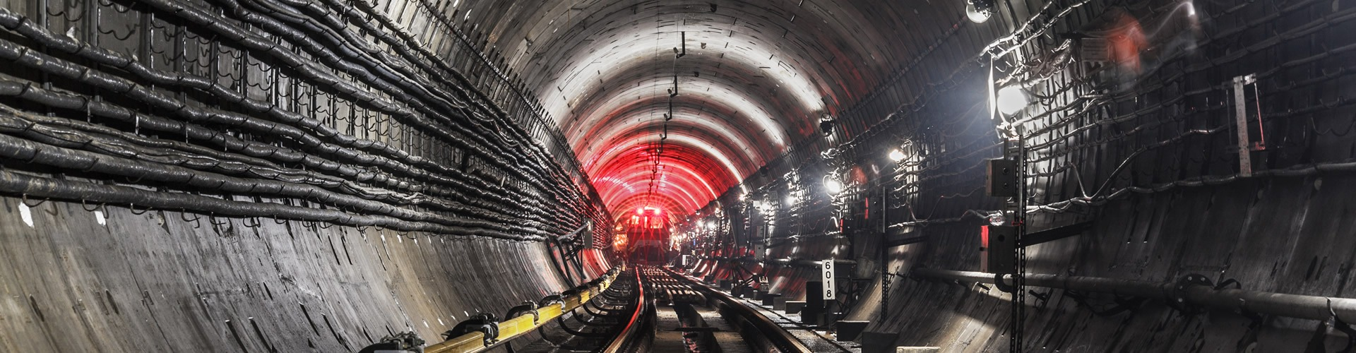 Metro and Rail Fire Protection