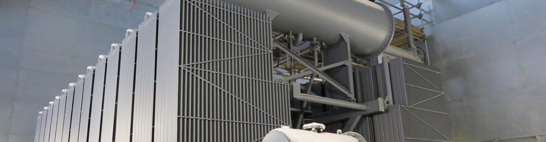 Transformer Barriers