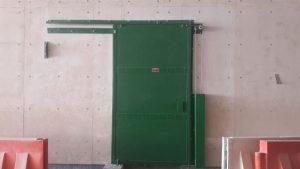 door- sliding